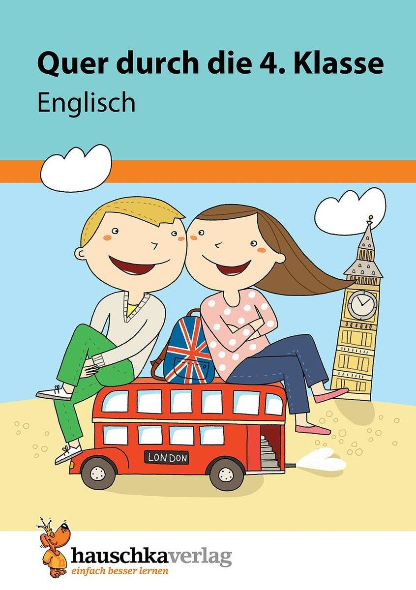Quer Englisch