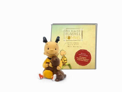tonies® Hörfigur - Die kleine Hummel Bommel sucht das Glück