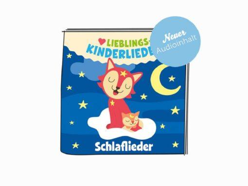 tonies® Hörfigur - Lieblings-Kinderlieder  Schlaflieder2