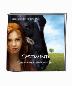 tonies® Hörfigur - Ostwind, Zusammen sind wir frei2