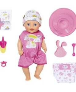 BABY-born-Little-Girl-Soft-Touch-36cm