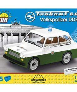 Cobi-Trabant-601-Volkspolizei-DDR