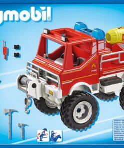 Feuerwehr-Truck1