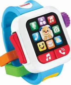 Fisher-Price-Lernspass-Smart-Watch