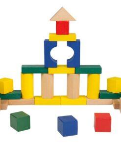 Holzblocks 100 Stück1