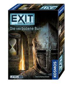 KOSMOS-EXIT-Das-Spiel-Die-verbotene-Burg