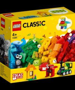 LEGO Bausteine-Erster-Bauspass