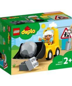 LEGO-DUPLO-Town-10930-Radlader
