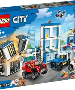 LEGO® City Police 60246 - Polizeistation