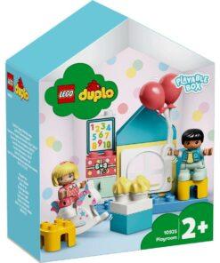 LEGO® DUPLO® Town 10925 - Spielzimmer-Spielbox