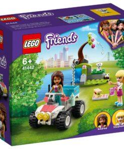LEGO® Friends 41442 Tierrettungs Quad