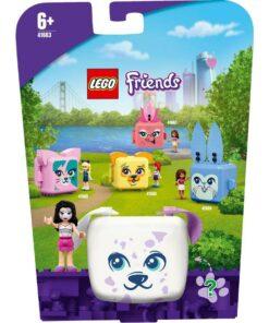 LEGO® Friends 41663 Emmas Dalmatiner Würfel