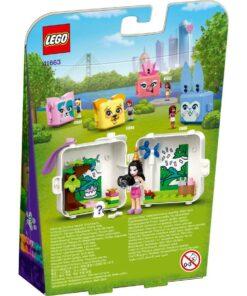 LEGO® Friends 41663 Emmas Dalmatiner Würfel1