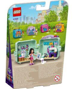 LEGO® Friends Magische Würfel 41668 Emmas Mode-Würfel1