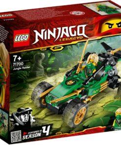 LEGO® NINJAGO® 71700 - Lloyds Dschungelräuber