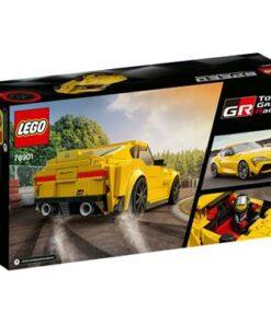 LEGO® Speed Champions 76901 Toyota GR Supra1