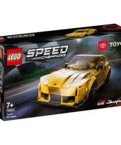 LEGO-Speed-Champions-76901-Toyota-GR-Supra