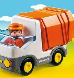 Müllauto1
