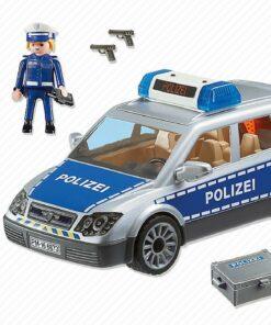 Polizei-Einsatzwagen1