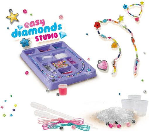 SES Creative Easy Diamonds Studio2