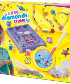 SES Creative Easy Diamonds Studio3