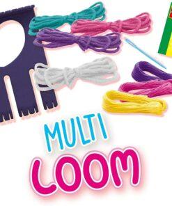 SES Multi Loom Webrahmen2