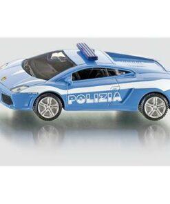 SIKU-1405-Lamborghini-Gallardo-Polizei-Italien
