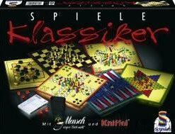 Schmidt Spiele Klassiker Spielesammlung1