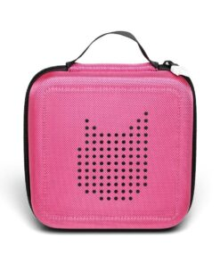 Transporter - pink
