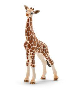 giraffenbaby-schleich