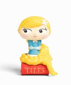 tonies® Hörfigur - 5 Lieblings-Märchen Rapunzel und 4 weitere Märchen1