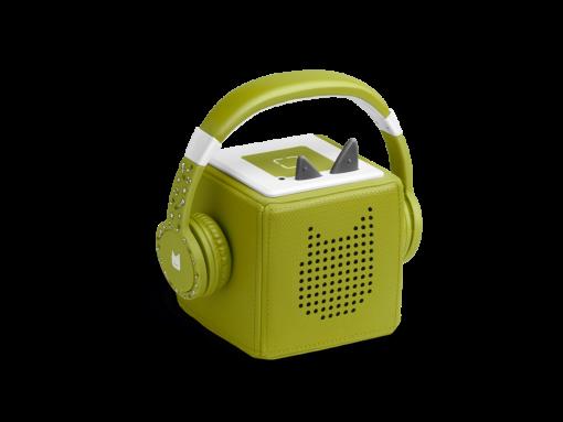 tonies® Tonie-Lauscher Grün1