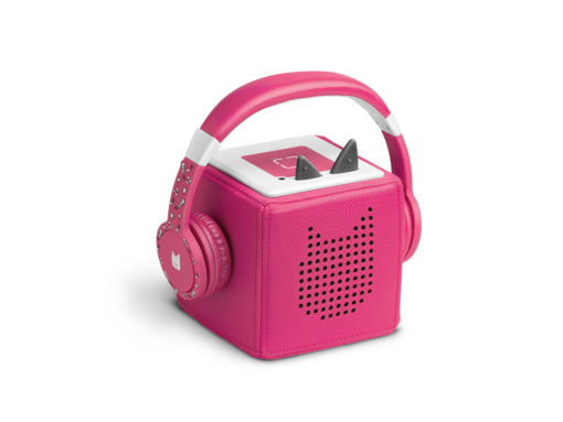 tonies® Tonie-Lauscher Pink1