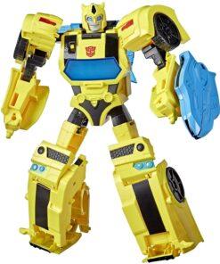 Hasbro Transformers Cyberverse Adventures Bumblebee