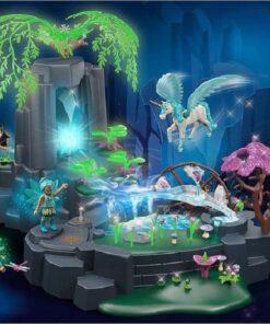 ImagePLAYMOBIL® 70800 Adventures of Ayuma - Magische Energiequelle2