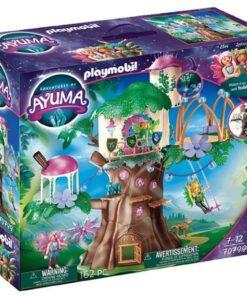 PLAYMOBIL® 70799 Adventures of Ayuma - Gemeinschaftsbaum