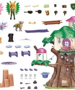 PLAYMOBIL® 70799 Adventures of Ayuma - Gemeinschaftsbaum2