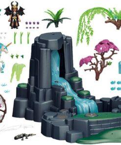 PLAYMOBIL® 70800 Adventures of Ayuma - Magische Energiequelle1