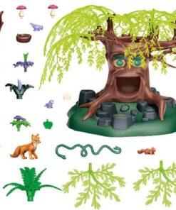 PLAYMOBIL® 70801 Adventures of Ayuma - Baum der Weisheit1