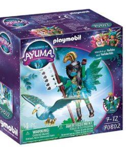 PLAYMOBIL® 70802 Adventures of Ayuma - Knight Fairy mit Seelentier