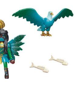PLAYMOBIL® 70802 Adventures of Ayuma - Knight Fairy mit Seelentier1