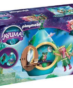 PLAYMOBIL® 70804 Adventures of Ayuma - Tropfenhäuschen
