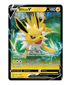 Pokémon Herbst V Tin 97 Blitza1